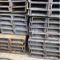 专业出售 优质热轧冲孔槽钢 昆钢Q235B规格100x48x5.3x6000