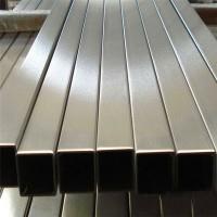 厂家批发不锈钢装饰管304,201薄壁管,矩形管,直缝焊管,方管