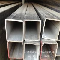 矩形不锈钢管 304矩形不锈钢管 316矩形不锈钢无缝管 品质保证