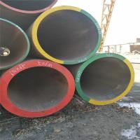 新牌号12Cr5Mo合金钢管2Cr5MoI合金管件T91高压合金管及配套管件