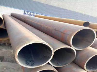 国标ASTM A213大口径钢管t91厚壁合金管WB36厚壁无缝钢管常年现货