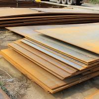 常德湖南钢材大市场涟钢 Q235B钢板现货批发价格开平中厚规格齐全