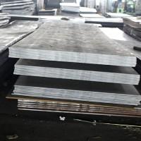湖南钢材大市场涟钢 Q235B钢板现货批发价格开平中厚规格齐全
