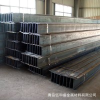 正规厂家 高品质高频焊接H型钢 耐腐蚀 欢迎咨询【图】