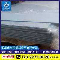 佛山电解板现货 宝钢环保耐指纹secc磷化拉伸电解板卷 可定尺加工