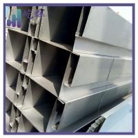 加工镀锌板卷 镀锌天沟 折弯天沟 可来样定制