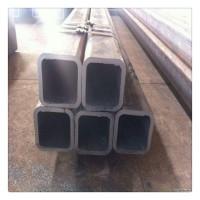  碳钢薄壁无缝方矩管特供 厚壁20#方矩管专供 厂家低价格销售钢管