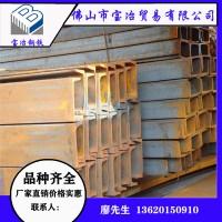 供应唐钢热轧槽钢国标非标Q235B钢结构桥梁用槽钢量大优惠现货
