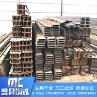 厂家直销现货批发 镀锌工字钢 热轧Q235B工字钢