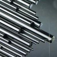 上海鹿程国际出售宝钢刚强度圆钢Q345E