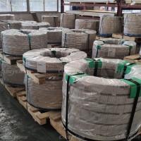 厂家现货供应宝钢1J87镍合金卷 高磁导仪表1J87软磁合金精密带材