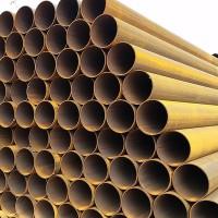 建龙产大口径焊接钢管1吨起发低价焊接钢管货源充足全国配送