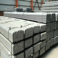 现货销售Q235B热轧角钢 国标50*50*5热镀锌角钢 规格齐全