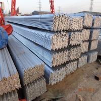 现货批发Q235B镀锌角钢 电力工程3#热镀锌角钢厂家直发