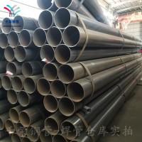 厂家销售 焊管 声测管 型号齐全 铁管 现货批发量大价优天津焊管