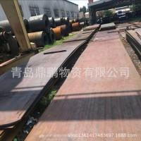 青岛买宝钢产欧标BS700MCK2汽车用热轧酸洗卷板到青岛鼎鹏特钢