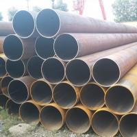 直缝焊管价格 q235b天津焊管 8寸大口径直缝焊管