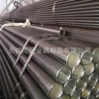 大量现货批发q235碳钢焊管 去内焊筋厚壁高频电焊钢管 冷轧光亮管