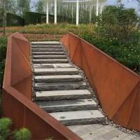 耐腐蚀钢板09CuPCrNi-A耐候钢板 09CuPCrNi-A规格全厚度均匀
