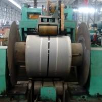 钢厂直发Q235B钢板分条 Q235B热轧卷开平 Q235B热轧钢板纵剪