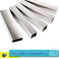 202不锈钢小方管 201方形不锈钢管50*50 不锈钢方钢管 30货架方管