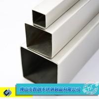 304不锈钢方管 304不锈钢矩形管 316l不锈钢方管 201不锈钢方通
