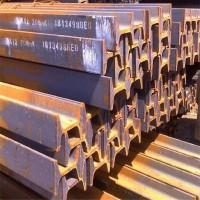 Q275 矿工钢 规格 12# 矿用工字钢 煤矿支护钢构