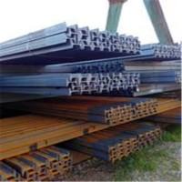 20MNk 矿工钢 规格 11# 矿用工字钢 煤矿支护钢构