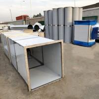 不锈钢焊接风管 通风系统金属管道304不锈钢风管厂家直销