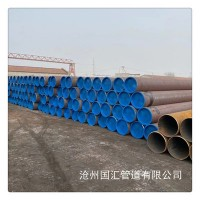 现货供应20#无缝钢管 包钢大口径厚壁热扩无缝钢管 量大优惠