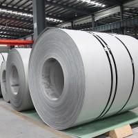 厂家直供 304冷轧卷不锈钢卷 冷轧不锈钢卷 可定尺开平 规格齐全