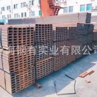 Q235B 槽钢 镀锌槽钢 国标 规格齐全 量大从优