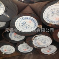 厂家供应 Q390低合金圆钢 Q390低合金高强度圆钢规格 现货充足