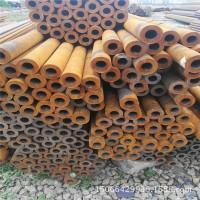 45号无缝钢管现货 热轧厚壁无缝管 切割无缝管 小口径无缝钢管
