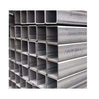 304 316 不锈钢方管 不锈钢矩形管 拉丝不锈钢方管 不锈钢装饰管