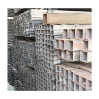 现货供应上海 镀锌管 q235b方管大口径国标厚壁方管多规格矩形管