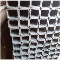 圆变方Q235C无缝方管 焊接方管 厂家现货量大优惠
