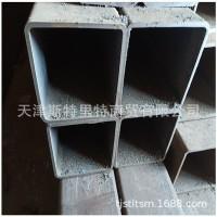 Q235C无缝方管,焊接Q235C无缝方管,大量现货