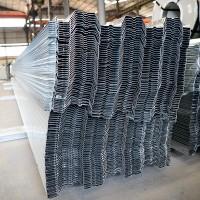 批发建筑楼层镀锌金属楼承板开闭口组合楼承板厂房屋面压型钢板