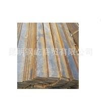 昆明40x4镀锌扁铁批 零售50x4.0镀锌扁钢价格 产地云南 材质Q235B