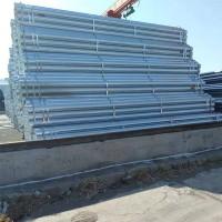 镀锌管 钢材建材型材批发零售 规格齐全