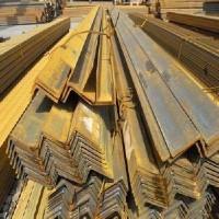 太原厂家直销 镀锌角钢 热轧角铁Q235B/Q345B规格齐全 现货供应