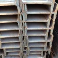 工字钢现货供应 热轧工字钢国标Q235 批发库存现货供应