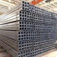 云南钢材厂家 方管 q235热镀锌国标方管 方矩管 规格齐全