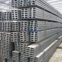 云南钢材厂家直销 槽钢 q345镀锌槽钢