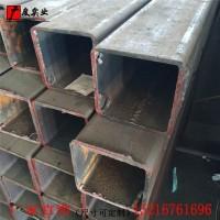 钢厂直发Q355D方管108*108/135*135*8mmAH36高强度塔基方管方矩管