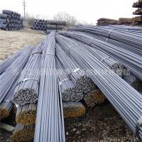 现货6-25带肋钢 拉丝 中标 国标 建筑材料钢筋 精轧螺纹钢 一支起