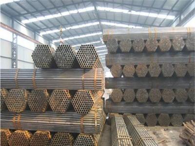 工程用脚手架钢管/唐山架子管批发厂家/48*3.0/48*2.75/48*3.5管