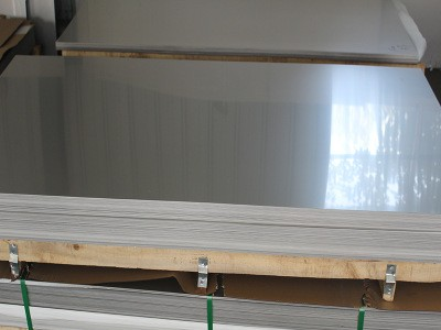 现货SUS347不锈钢板 347H耐腐蚀冷热轧板 开平定尺激光零切可拉丝