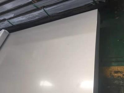 现货316Ti不锈钢板 冷热轧板0Cr18Ni12Mo3Ti不锈钢卷S31635可加工